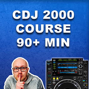 buy: cdj 2000 nexus 2 course