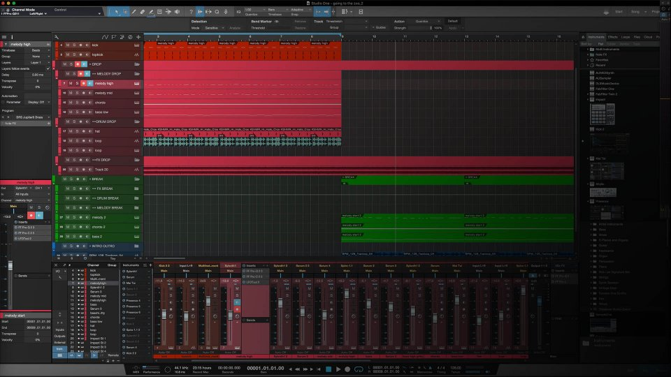 Best Vst Plugins 2020.Studio One Prime Review Best Free Daw Software For Music