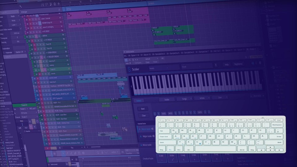 Best computer for music production in 2021