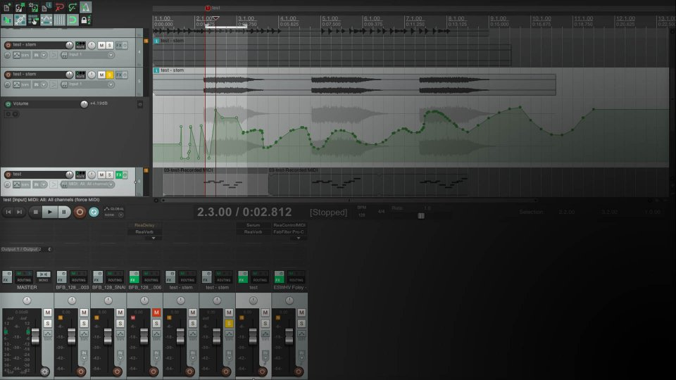 Best free DAW software for music production