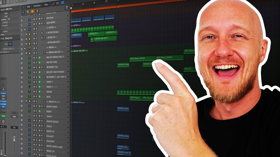 ULTIMATE GUIDE: music production software beginners 2021