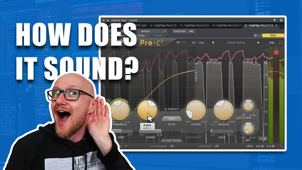 music production effects explained – BEGINNERS GUIDE