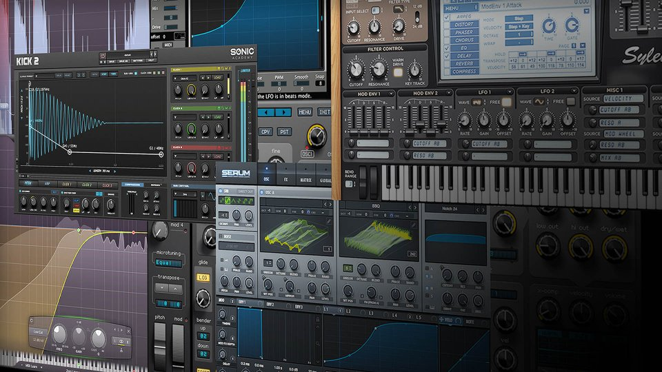 Top 10 Must have best VST plugins 2021